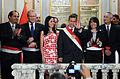 Embajador Gonzalo Gutiérrez Reinel juró como nuevo Ministro de Relaciones Exteriores (14310794330).jpg