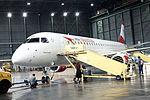 Embraer Taufe - Cristening (22654356129).jpg
