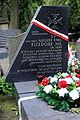 Emil Fieldorf symbolic grave.jpg