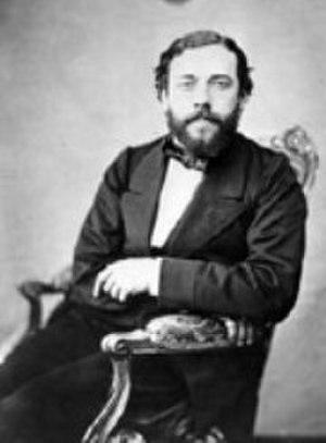 Émile Durand - Émile Durand (1830–1903)