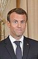 Emmanuel Macron in Washington - 2018 (26809923797) (cropped).jpg