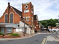 Emmaus Church Centre, Clover Street, Chatham - geograph.org.uk - 1358931.jpg