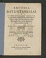 Encomia Divi Stanislai Carmen de sancto pontifice caeso, sive Stanislaus 1604 (90719531).jpg