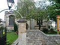 Entrance to St George's Church, Stamford.jpg