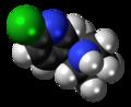 Epibatidine molecule spacefill.png