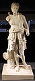 Epoca romana imperiale, statuetta di artemide, forse da philomelium (vicino akshehir in turchia), II sec . ca..JPG