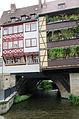 Erfurt, Krämerbrücke, aussen, Nordseite-005.jpg