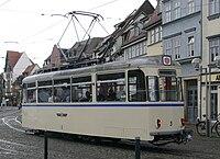 Erfurt Tram Domplatz.jpg