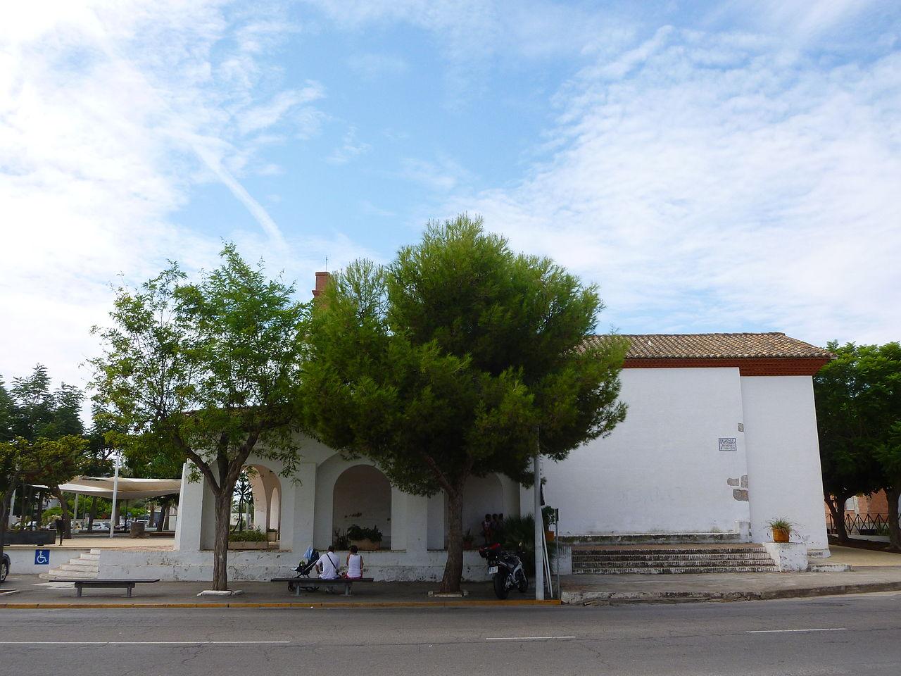 File ermita de la magdalena moncofa 01 jpg wikimedia for Villas la magdalena 4