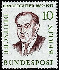 Ernst Reuter (timbre Berlin-Ouest).jpg