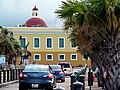 Escuela de Artes Plasticas de Puerto Rico - San Juan, Puerto Rico - panoramio.jpg