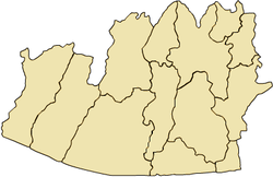 Escuintla is located in Escuintla