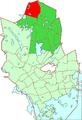 Espoo districts Lakisto.png