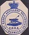EssexArtilleryVols letter.jpg