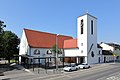 Essling (Wien) - Kirche.JPG