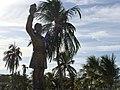 Estátua de Marechal Deodoro da Fonseca - panoramio.jpg