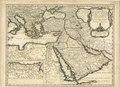 Estats de l'empire du Grand Seigneur des Turqs ou Sultan des Ottomans en Asie, en Afrique, et en Europe 1654.tif