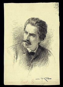 Eugenio Checchi by Vespasiano Bignami (before 1929) - Archivio Storico Ricordi ICON010791.jpg
