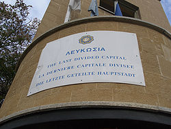 Europe's last divided capital - Nicosia.jpg
