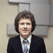 Red Hurley in 1976