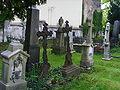 Evangelical Cemetery in Bielsko-Biała (Piłsudkiego) 7.JPG