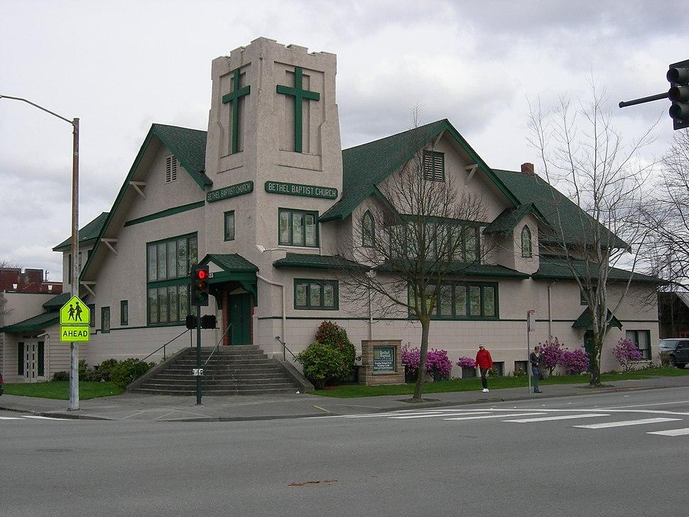 Everett - Bethel Baptist