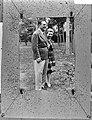 Ex-President Juan Domingo Perón van Argentinië Perón en zijn tweede echtgenote , Bestanddeelnr 926-0240.jpg