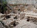Excavation in City of David, Givaty parking lot Jerusalem 12.10 (11).JPG