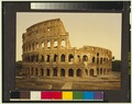 Exterior of the Coliseum, Rome, Italy-LCCN2001700941.tif