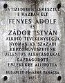 Fényes Zádor plaque Bp06 Nagymező8.jpg