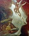 Füssli - Satan bursts from chaos, 1794–96.jpg