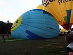 F-GRTT hot air balloon take-off at Metz, France, pic1.JPG