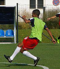 FC Liefering gegen Creighton University 09.JPG