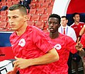 FC Salzburg FK Roter Stern Belgrad 30.jpg