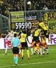 FC Salzburg vs Borussia Dortmund (EL Achtelfinale Rückspiel 15. März 2018) 34.jpg
