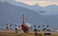 FEMA - 45345 - Reservoir Road Fire fighting aircraft in Colorado.jpg