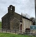 FIVEMILETOWN, Kiltermon Church of Ireland - Exterior (51103002446).jpg