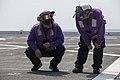 FOD Walk on the USS Green Bay 150308-M-CX588-053.jpg