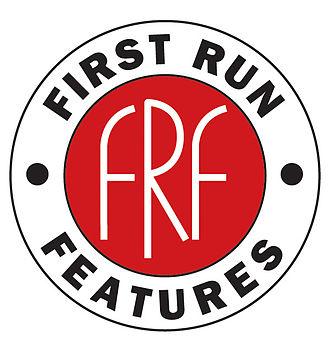 First Run Features - Image: FR Flogo Rev