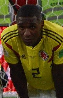Cristián Zapata Colombian footballer