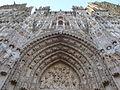 Façade de la Cathédrale de Rouen.JPG