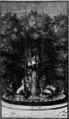 Fable 20 - Le Liévre & la Tortuë - Le Labyrinthe de Versailles - page 87.png