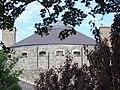 Facade of Kilmainham Gaol through Trees - Kilmainham - Dublin - Ireland (42609849305).jpg