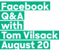 Facebook Q&A with Tom Vilsack August 20.png