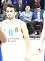Facundo Campazzo 11 Real Madrid Baloncesto Euroleague 20171012 (5).jpg