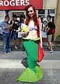 Fan Expo 2014 - Ariel (15134918441).jpg