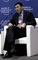 Fan Shenggen World Economic Forum on Latin America 2012.jpg