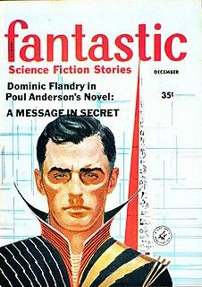 Dominic Flandry