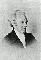 Faraday in old age