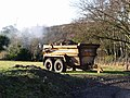 Farm Trailer - geograph.org.uk - 710780.jpg